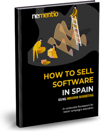 How to sell Software in Spain
