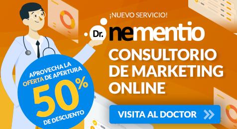 Dr Nementio