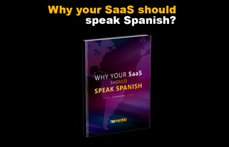Why your SaaS should speak Spanish