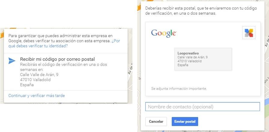 perfil de empresa en google plus 8