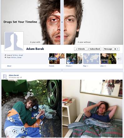 Campaña Facebook AIDA