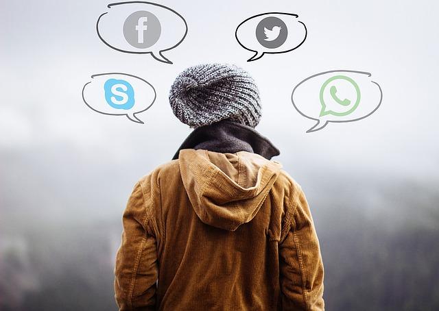 acciones inboud marketing redes sociales