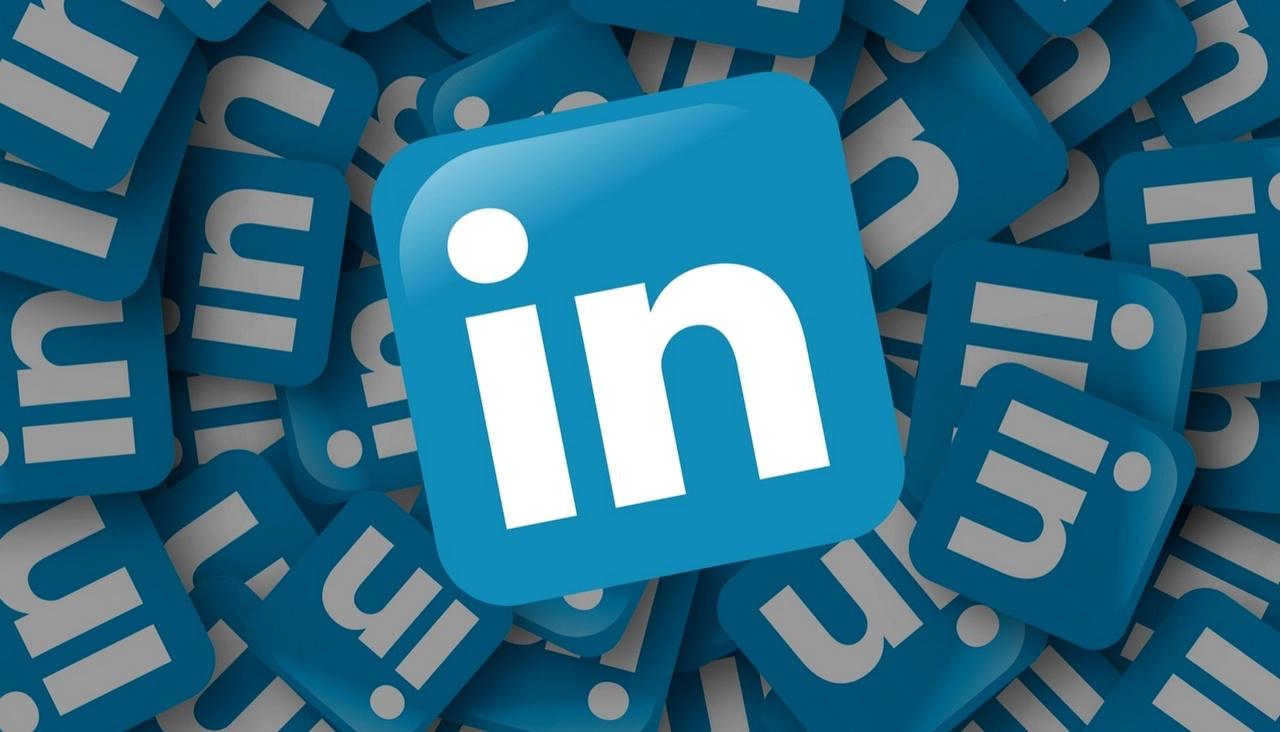 estadísticas paginas empresa de Linkedln