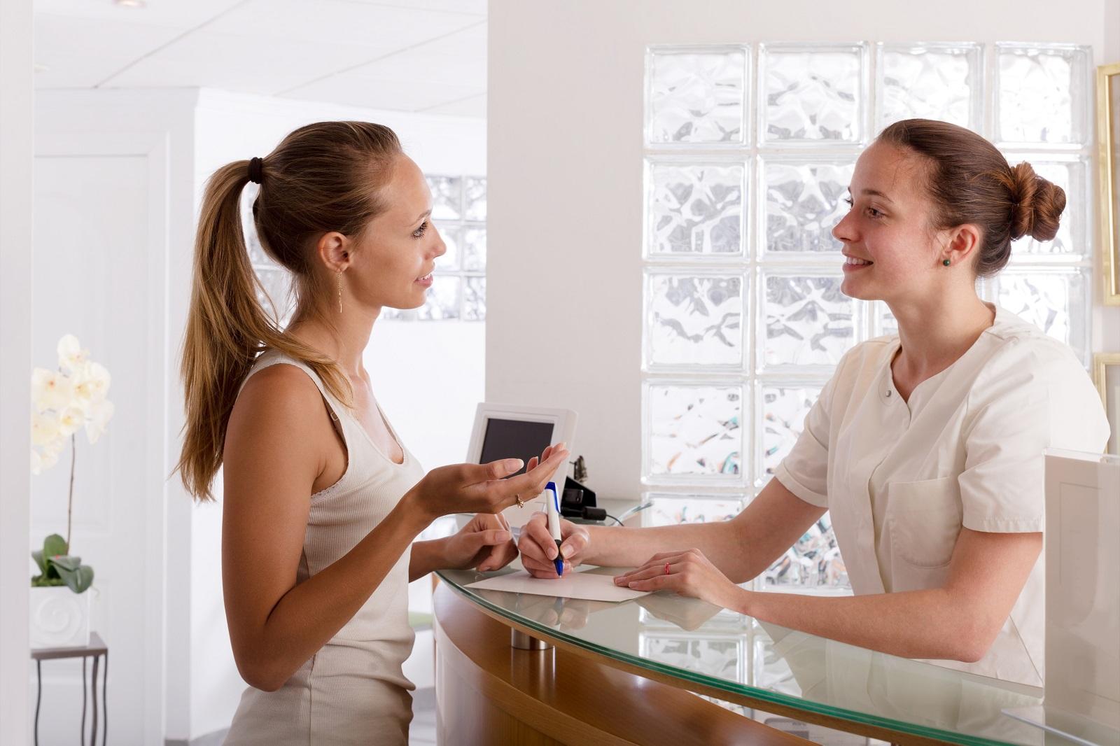 fidelizar clientes en clinica estetica