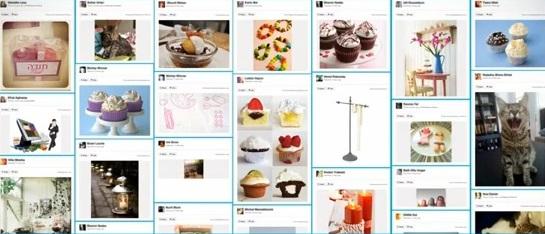 Campaña Pinterest Kotex