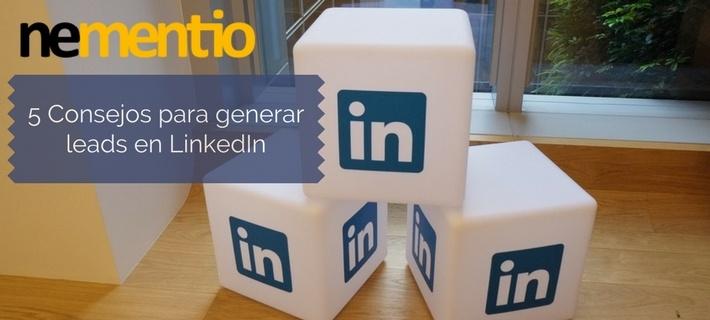 Generar Leads en LinkedIn