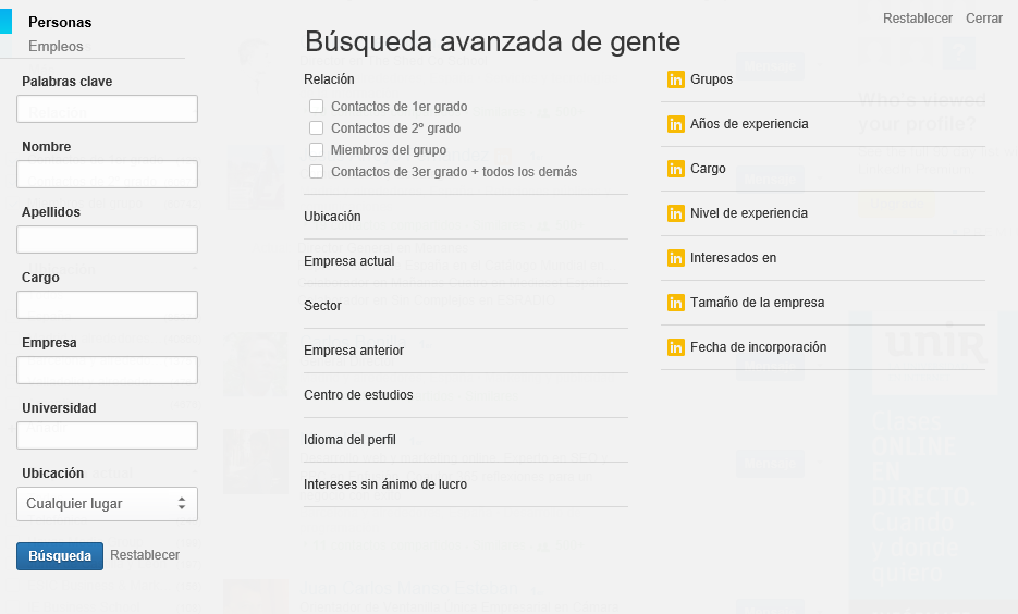 linkedin para vender software a empresas