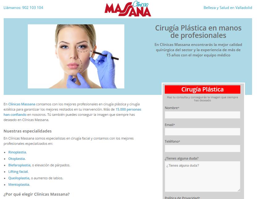Consejos de adwords para clinicas esteticas