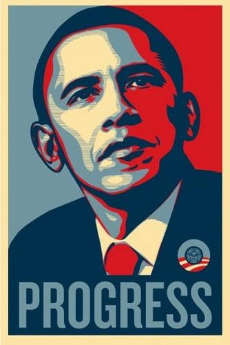 Campaña Obama en redes sociales