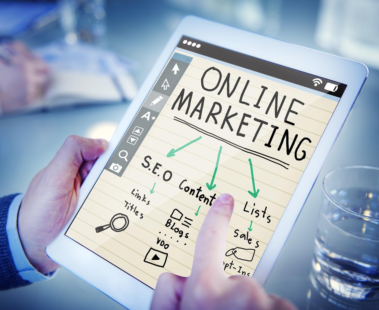 estrategia marketing digital