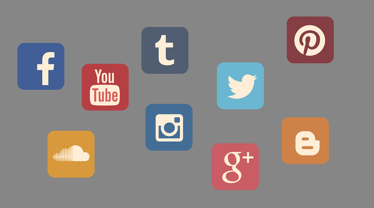Redes Sociales Nementio Marketing