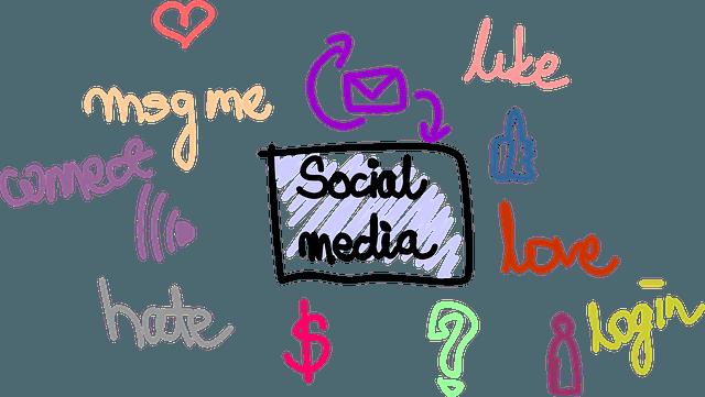 20 mejores campañas en redes sociales