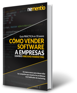 Cómo vender software a empresas