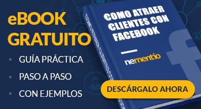 Cómo atraer clientes con Facebook