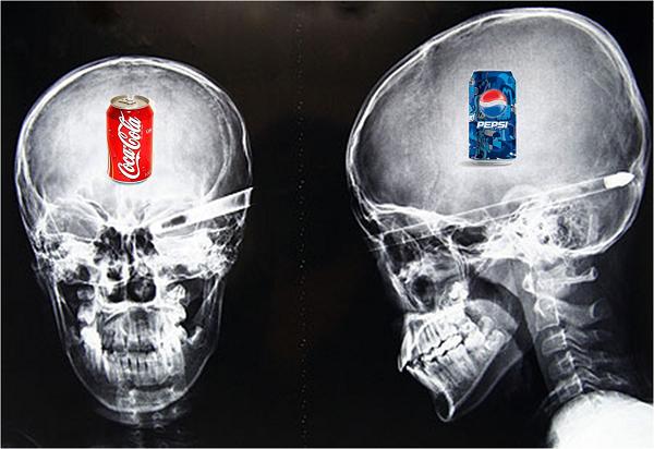 Estrategias de neuromarketing-reto Pepsi